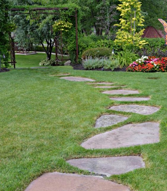 caminhos jardim pedra grande