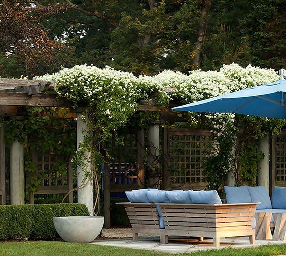jardins planejados lazer