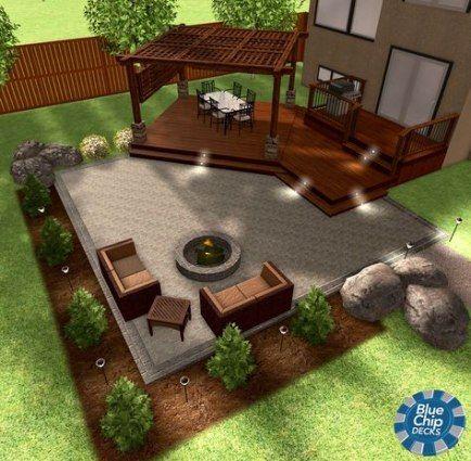 jardins planejados madeira