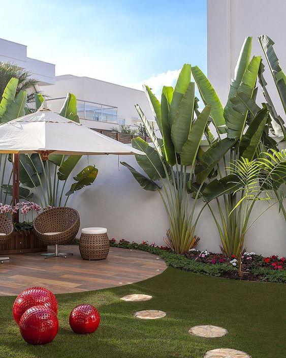 jardins planejados palneiras