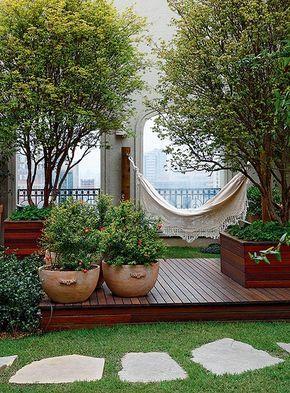 jardins planejados renda