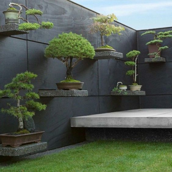 jardins planejados suspenso