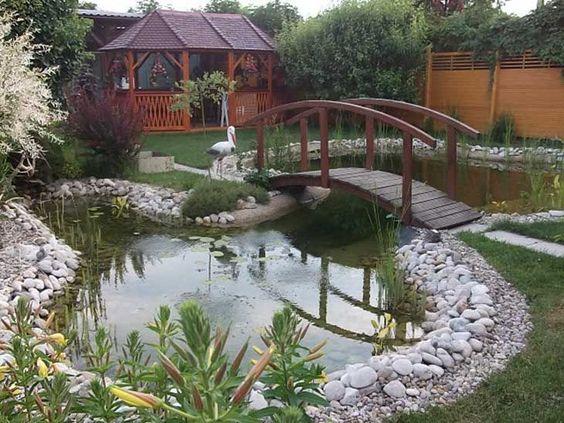lago jardim ponte madeira