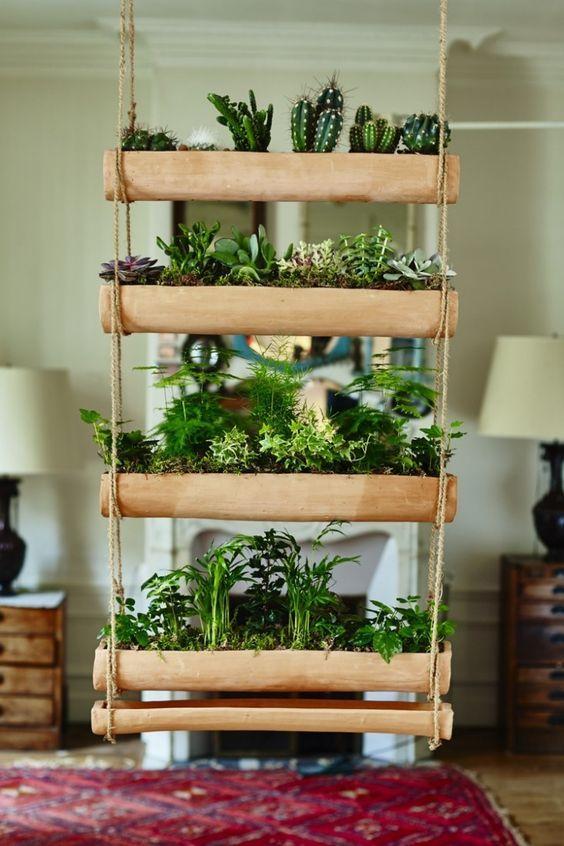 suporte plantas bambu 3