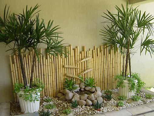 suporte plantas bambu 4